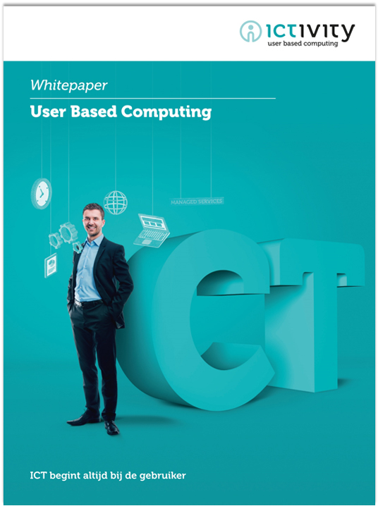 Whitepaper User Based Computing