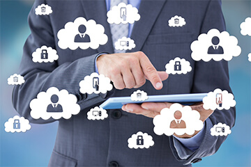 Kiezen voor Cloud Sourcing of Outsourcing