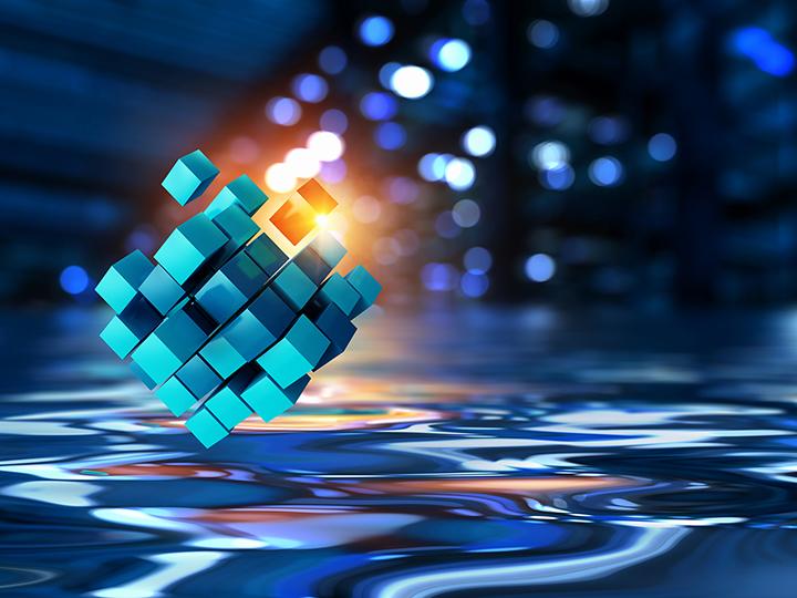 Digitale vooruitgang geen big bang