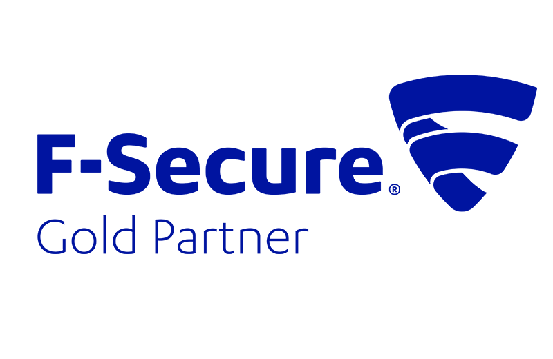 F-Secure Gold Status