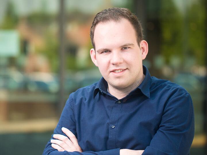 Jeroen Weekers Gemeente Eersel over digitale transformatie en digitale vooruitgang