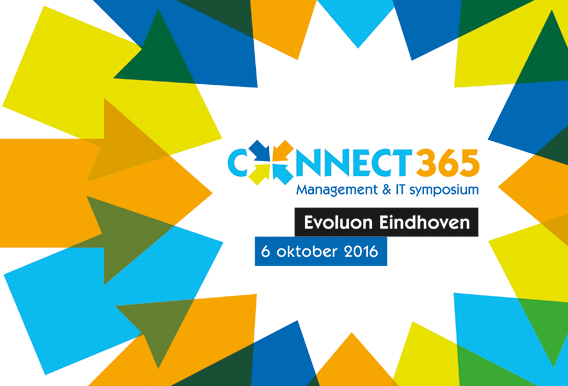 Connect365 management & IT symposium