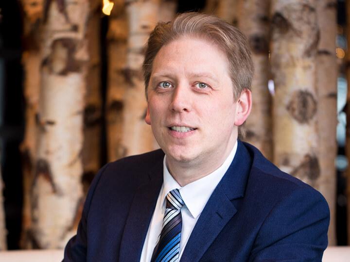 Marc Rijnders, Hotel Okura over digitale transformatie