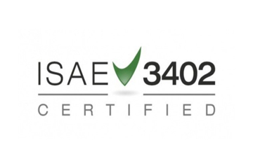 Ictivity behaalt ISAE 3401 type 2 certificering