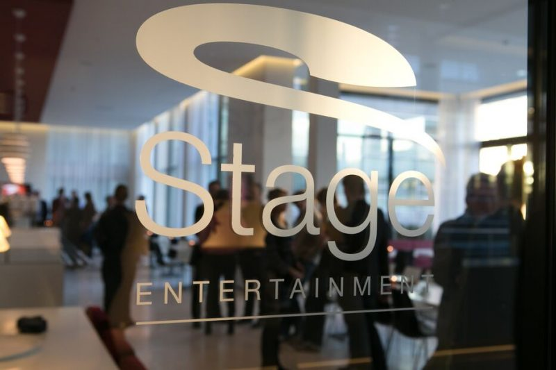 Stage Entertainment lovend over anderhalve meter app