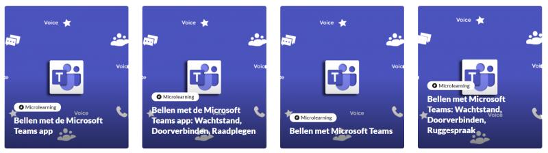 Microsoft Teams Kennishub