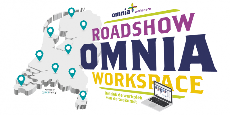 Roadshow Omnia Workspace