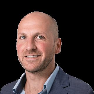Stijn van Grunsven - Sales Consultant 4IP Solutions