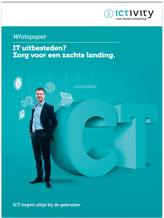 Whitepaper IT uitbesteden