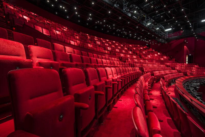 Stage Entertainment kiest voor anderhalve meter app