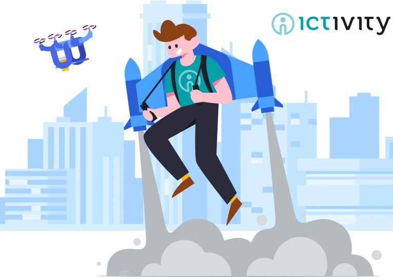 Ictivity Learn & Earn