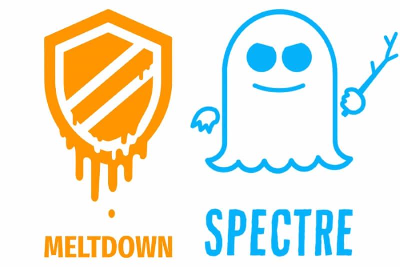 Meltdown Spectre beveiligingslekken
