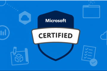 Wijziging Microsoft Azure, Office365, Windows 10 en Windows Server certificeringen
