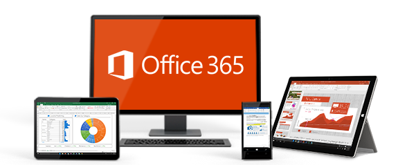 Office 365 advies en implementatie