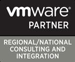 VMwarre CIPP logo